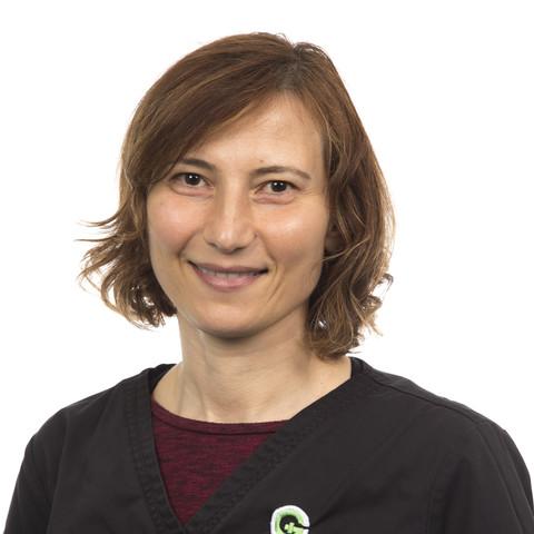 Anna Tauro