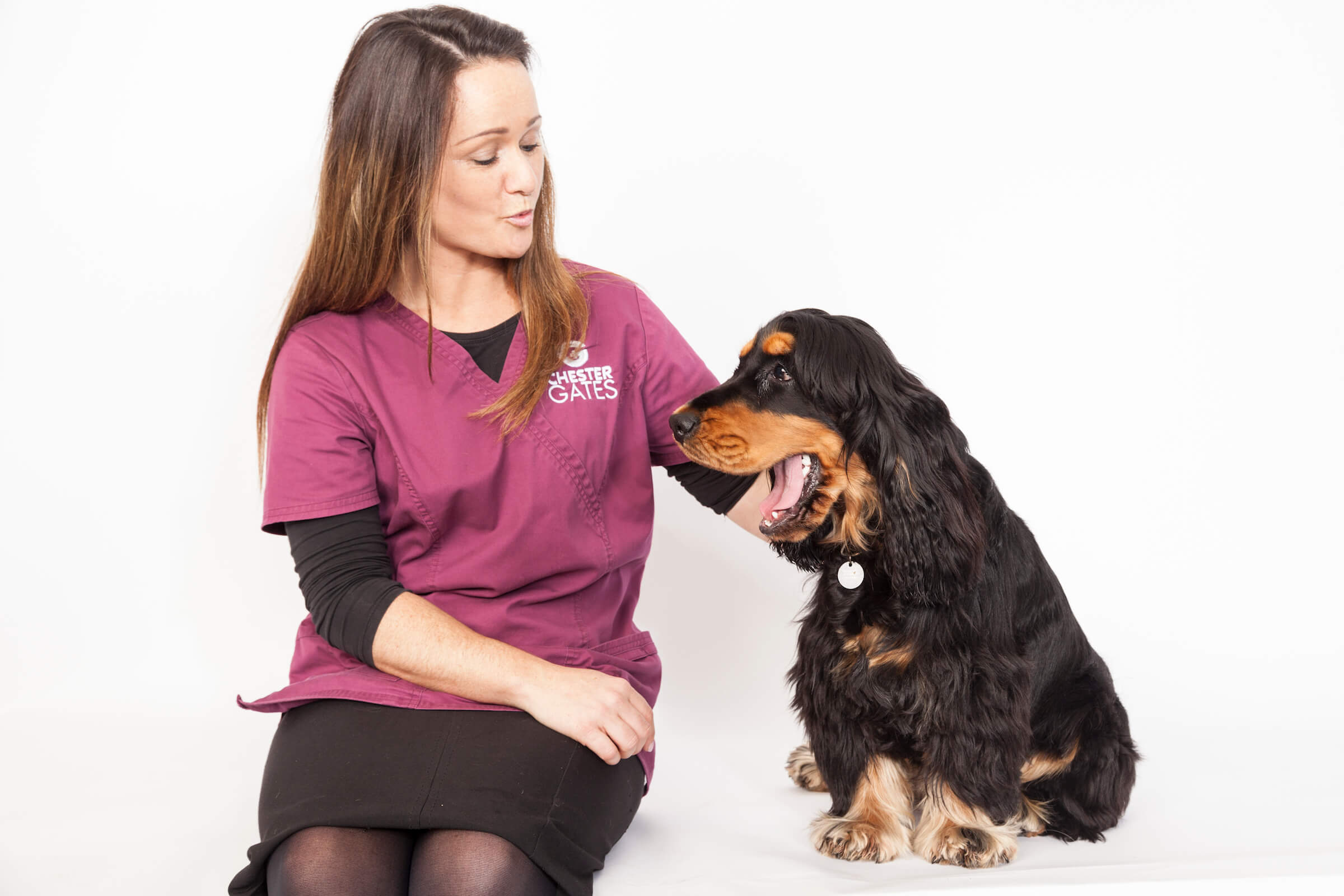 What to do when your pet is referred?