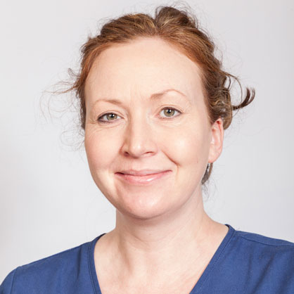 Laura Easton, Chartered Physiotherapist & Veterinary Physiotherapist