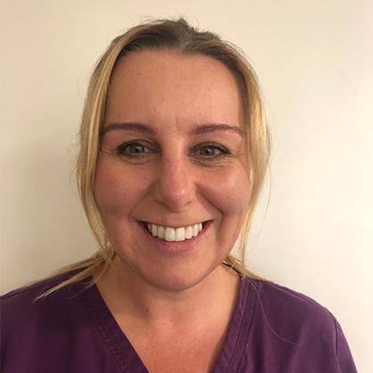 Joanna Seagrave, ChesterGates Veterinary Specialists